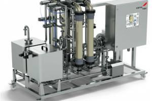 Filtração de Vinagre
